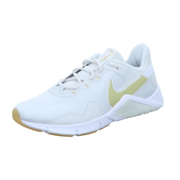 Nike Damen-Sneaker Legend Essential 2 Beige-Gold