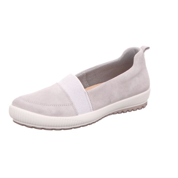 Legero Damen-Slipper-Slip-On TANARO 4.0 Grau
