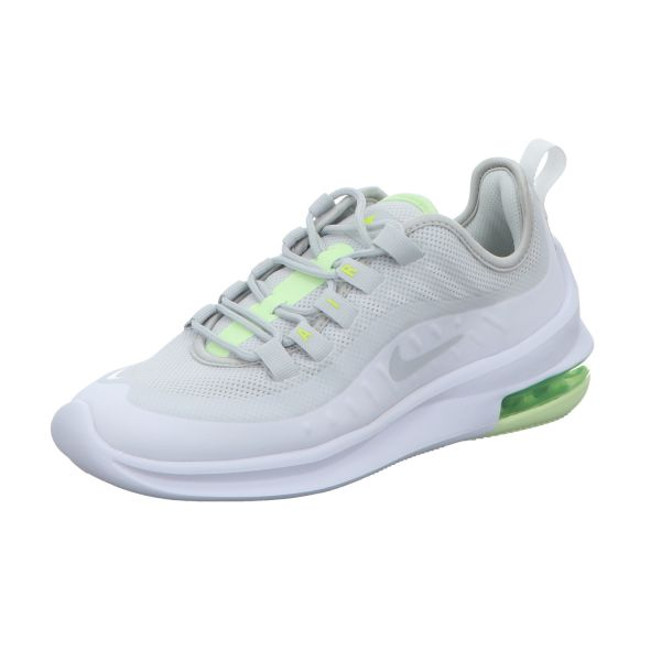 Nike Damen-Sneaker Air Max Axis Weiß