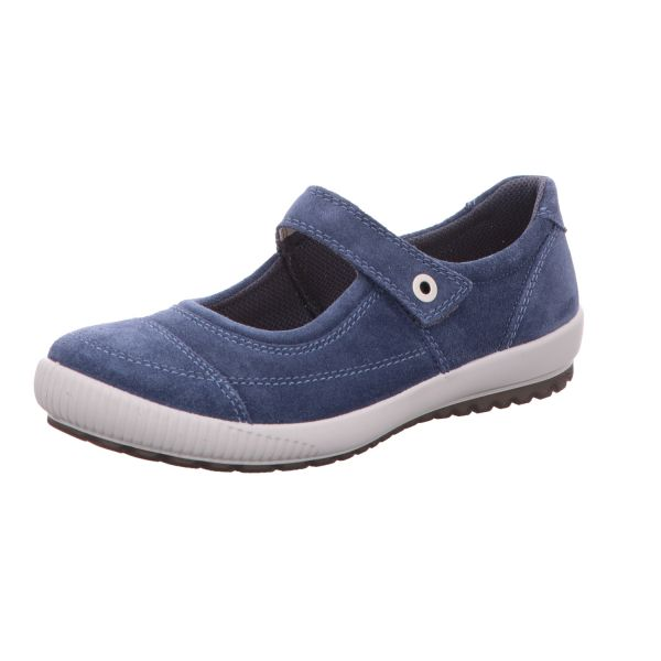 Legero Damen-Slipper TANARO 4.0 Blau
