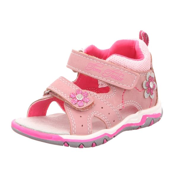 Tom Tailor Kinder-Minilette Pink